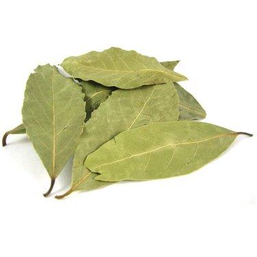 Лечение простатита лавровым листом