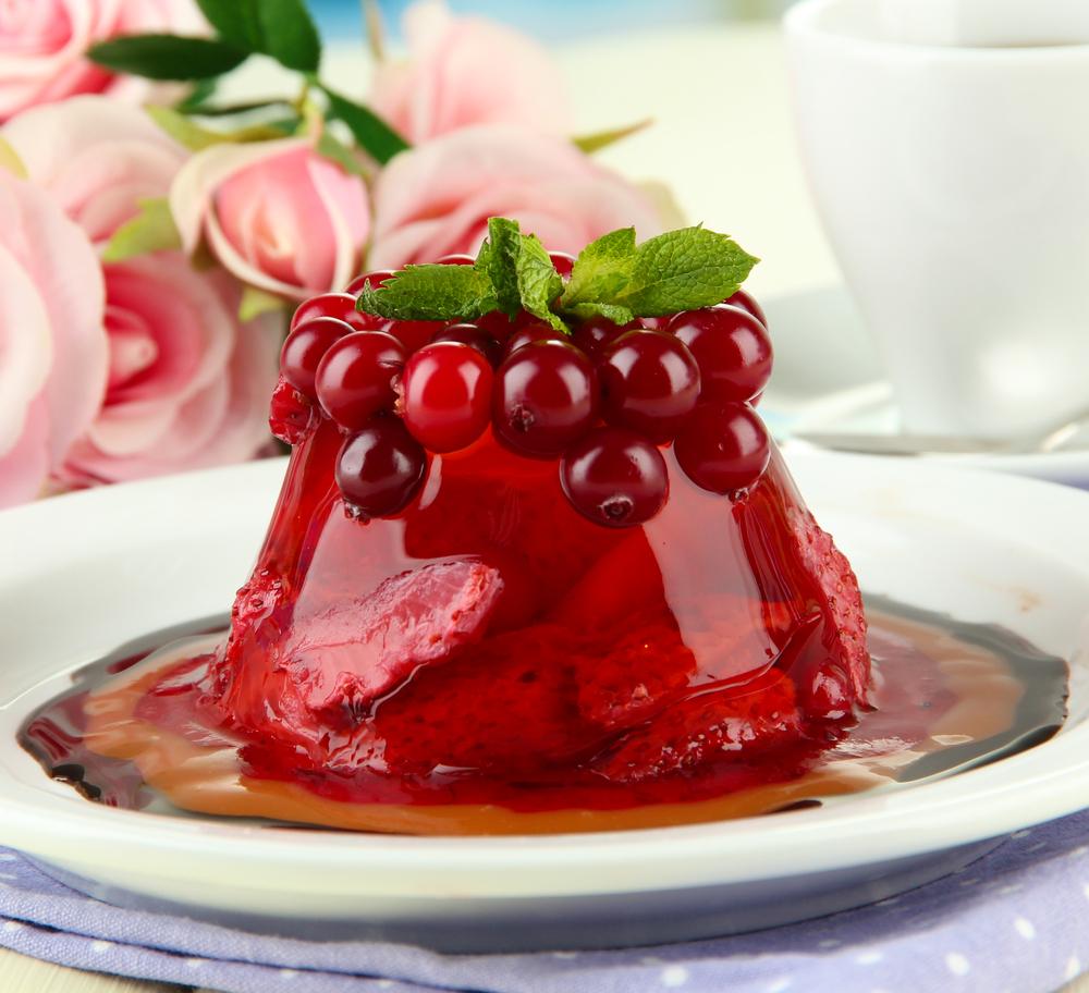 gelatin desserts ideas
